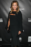 HOLLYWOOD, LOS ANGELES, CA, USA - OCTOBER 29: Rita Wilson arrives at the 2014 amfAR LA Inspiration Gala at Milk Studios on October 29, 2014 in Hollywood, Los Angeles, California, United States. (Photo by Celebrity Monitor)