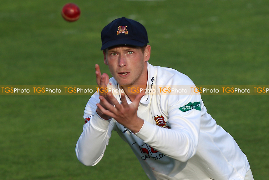 Tom Westley of Essex fields the ball during Essex CCC vs Durham MCCU, English MCC University Match Cricket at The Cloudfm County Ground on 2nd April 2017