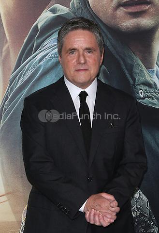 "Westwood, CA - NOVEMBER 06: Brad Grey at Premiere Of Paramount Pictures' ""Arrival"" At Regency Village Theatre, California on November 06, 2016. Credit: Faye Sadou/MediaPunch"