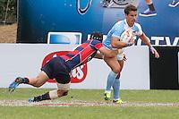 Rugby 2015 Seven Viña - Clasificaciones Selecciones