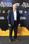 Actor Antonio Resines attends to the photocall during the premiere of &quot;Atrapa la Bandera&quot; at Kinepolis Cinema in Madrid, August 26, 2015. <br /> (ALTERPHOTOS/BorjaB.Hojas)