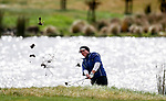Brittany Lincicome.  McKayson NZ Women's Golf Open, Round Five, Windross Farm Golf Course, Manukau, Auckland, New Zealand, Monday 2nd October 2017.  Photo: Simon Watts/www.bwmedia.co.nz