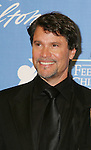 Presenters - Days Peter Reckell - Press Room - 37th Annual Daytime Emmy Awards on June 27, 2010 at Las Vegas Hilton, Las Vegas, Nevada, USA. (Photo by Sue Coflin/Max Photos)