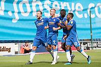 Colchester United vs Port Vale 03-08-19
