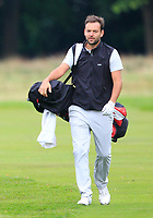 Carlos Del Moral (ESP) on the 10th fairway during Round 2 of the Bridgestone Challenge 2017 at the Luton Hoo Hotel Golf &amp; Spa, Luton, Bedfordshire, England. 08/09/2017<br /> Picture: Golffile | Thos Caffrey<br /> <br /> <br /> All photo usage must carry mandatory copyright credit     (&copy; Golffile | Thos Caffrey)