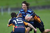 U16 Rugby - Nelson College v Malborough