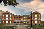 Patterson Hall at University of Kentucky