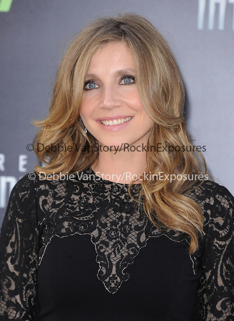 """Sarah Chalke at Paramount Pictures' Premiere of  """"Star Trek Into Darkness"""" held at The Dolby Theater in Hollywood, California on May 14,2013                                                                   Copyright 2013 Hollywood Press Agency"""