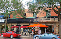 TAE- Park Avenue Shops, Winter Park FL 12 13