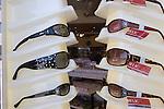 Shopping, Eye Glasses, Fossil Store, Orlando, Florida