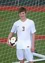 2016-2017 South Kitsap High School Boys Soccer C-Team Portraits