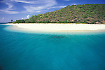 Buck Island, St. Croix, U.S. Virgin Islands