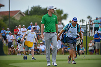 Martin Laird (SCO) makes his way down 3 during round 3 of The Players Championship, TPC Sawgrass, at Ponte Vedra, Florida, USA. 5/12/2018.<br /> Picture: Golffile | Ken Murray<br /> <br /> <br /> All photo usage must carry mandatory copyright credit (&copy; Golffile | Ken Murray)