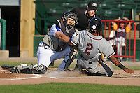 06.10.2016 - MiLB Quad Cities vs Burlington
