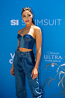MIAMI, FL - MAY 11: Olivia Culpo attends the Sports Illustrated Swimsuit On Location Day 2 at Ice Palace on May 11, 2019 in Miami, Florida. <br /> CAP/MPI140<br /> ©MPI140/Capital Pictures