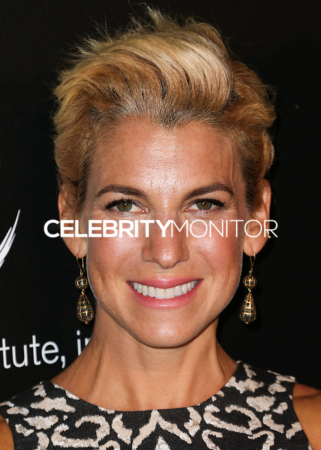 CULVER CITY, CA, USA - OCTOBER 08: Jessica Seinfeld arrives at the 5th Annual PSLA Autumn Party benefiting Children's Institute, Inc. held at 3Labs on October 8, 2014 in Culver City, California, United States. (Photo by Xavier Collin/Celebrity Monitor)