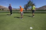 Silver Oak golf