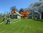 (Winner National Press Photographers Ascc Spot News) Video at You Tube of these photos http://www.youtube.com/watch?v=QRtfDhBJuuk&amp;feature=youtube_gdata<br />