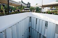 Hotel Condesa DF, Aromas y Sabores with Chef Patricia Quintana, Mexico City, Mexico