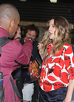 NEW YORK, NY - June 05:  Drew Barrymore seen exiting Access Hollywood in New York City on June 05, 2019. <br /> CAP/MPI/RW<br /> ©RW/MPI/Capital Pictures