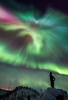 Aurora and People