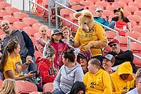 Sandy, UT - Saturday May 25, 2019: Utah Royals FC vs Orlando Pride at Rio Tinto Stadium.