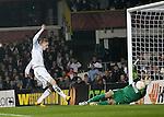 070313 Tottenham v Inter Milan EL