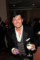 """BEVERLY HILLS - OCT 19: Ivan Amodei at the """"Intimate Illusions"""" headliner Ivan Amodei's 400th show celebration at the Beverly Wilshire Hotel on October 19, 2013 in Beverly Hills, California"""