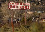 Bonnie Springs
