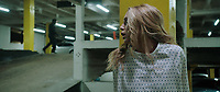 Happy Death Day (2017) <br /> Jessica Rothe<br /> *Filmstill - Editorial Use Only*<br /> CAP/MFS<br /> Image supplied by Capital Pictures