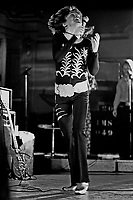 David Cassidy performing in Hamburg, March 1973<br /> <br /> PHOTO : Heinrich Klaffs