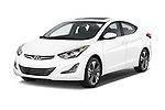 2014 Hyundai Elantra SE 4 Door Sedan