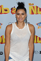 www.acepixs.com<br /> <br /> August 5 2017, LA<br /> <br /> Laura Govan arriving at the premiere of Open Road Films' 'The Nut Job 2: Nutty by Nature' at the Regal Cinemas L.A. Live on August 5, 2017 in Los Angeles, California<br /> <br /> By Line: Peter West/ACE Pictures<br /> <br /> <br /> ACE Pictures Inc<br /> Tel: 6467670430<br /> Email: info@acepixs.com<br /> www.acepixs.com
