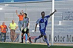 CE Sabadell vs FC Cartagena: 3-2