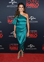 "SEP 16 ""Loving Pablo"" Special Los Angeles Screening"