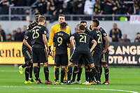 Los Angeles FC vs Sporting Kansas City, March 3, 2019