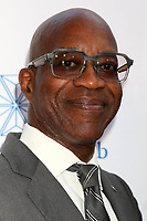 Edwin Moses<br /> at the 4th Annual Sports Humanitarian Awards, The Novo, Los Angeles, CA 07-17-18<br /> David Edwards/DailyCeleb.com 818-249-4998