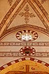 Inside the Verona Cathedral, Duomo Cattedrale di Santa Maria Matricolare