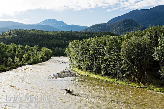 Hosted by the Taku River Tlingit in their traditional territory in the Taku River Watershed in Northern B.C.