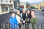 KilflynnPictured at the Kilflynn Commercial Development last Thursday were: l-r: Christina Hickey, All Seasons Florist, Mary.Mahony, Agnes Mansuell, Unique Hair & Beauty, Catherine LePrince, O'Suzette, and Yvonne Knott, Knotts Daybreak.