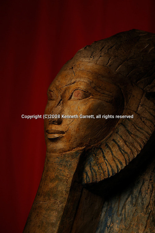 Hatshepsut, MM7715, Hatshepsut as Sphinx Statue, JE 53113, The Egyptian Museum, Cairo