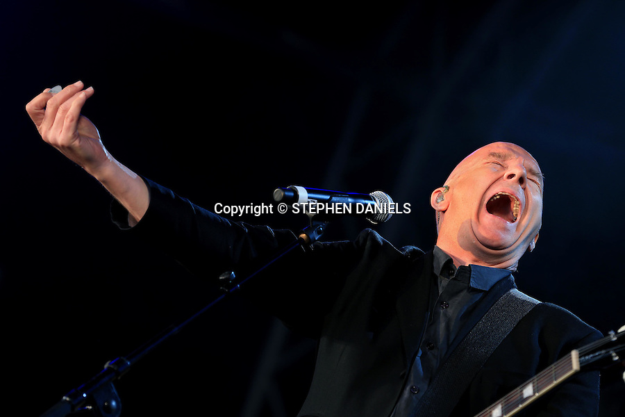Photo by &copy; Stephen Daniels 07/06/2015 <br />