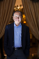 Yoshihiro Francis Fukuyama is an American political scientist, political economist, and author. Fukuyama is known for his book The End of History and the Last Man, which argued that the worldwide spread ... Milan 12 march 2019. © Leonardo Cendamo