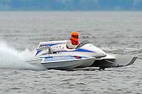 "F-1 ""The Buckeye Kid"" (Ron Jones cabover hydroplane)"