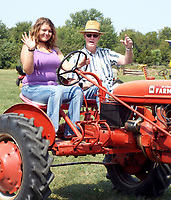 Photo by Randy Moll<br />