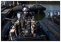 Lorient<br /> Commandos Marine.<br /> NONO, MANOEUVRIER
