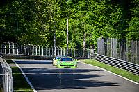 #333 RINALDI RACING (DEU) FERRARI 488 GT3 ALEXANDER MATTSCHULL (DEU) DANIEL KEILWITZ (DEU) RINAT SALIKHOV (RUS) PRO AM CUP