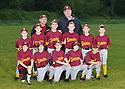 2014 KYSA Baseball (Team 3)
