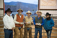 Ranch Rodeo - 4.5.2014 - Awards and Randoms