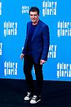 The actor Antonio Banderas  attends the photocall of the movie 'Dolor y gloria' in Villa Magna Hotel, Madrid 12th March 2019. (ALTERPHOTOS/Alconada)